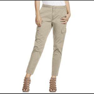 Khaki Tan Pants
